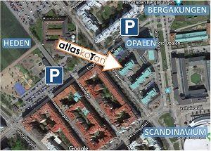 Heden Goteborg Karta.Atlaskotan Goteborg Atlaskotan Net