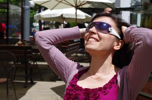 vilken vitamin får man av solen